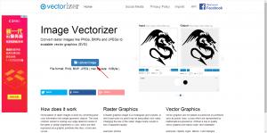 给大家推荐一个能制作SVG矢量图标的网站-微尘博客