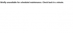WordPress出现Briefly unavailable for scheduled maintenance. Check back in a minute. 的解决方法-微尘博客