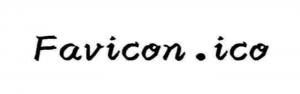 favicon图标API源码-微尘博客